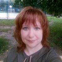 Татьяна Векшина