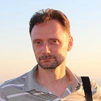 Макс Глебов